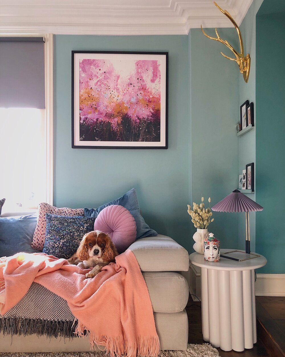 For The Love Of Lilac The Big Interior Colour Trend For 2020
