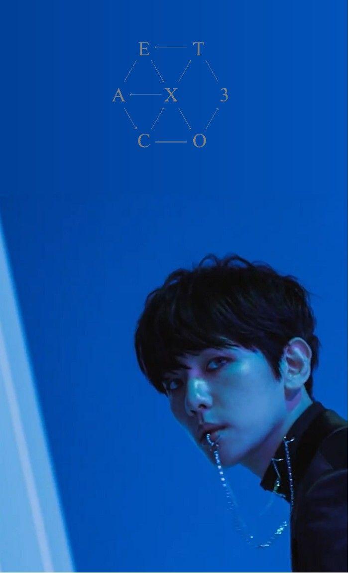 Exo Monster Baekhyun Wallpaper Exo Monster Baekhyun Wallpaper Baekhyun