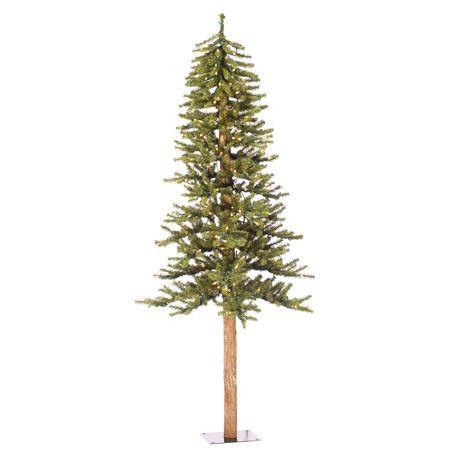 Found it at Wayfair - Natural Alpine 6\u0027 Green Artificial Christmas