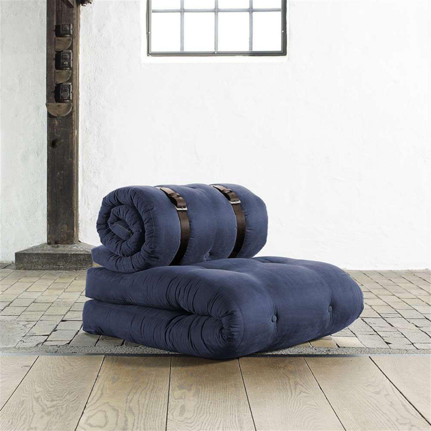 Armless Leather Sofa Cover