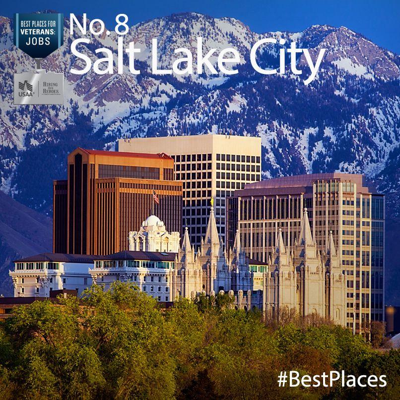 Congratulations salt lake city you made our 2013