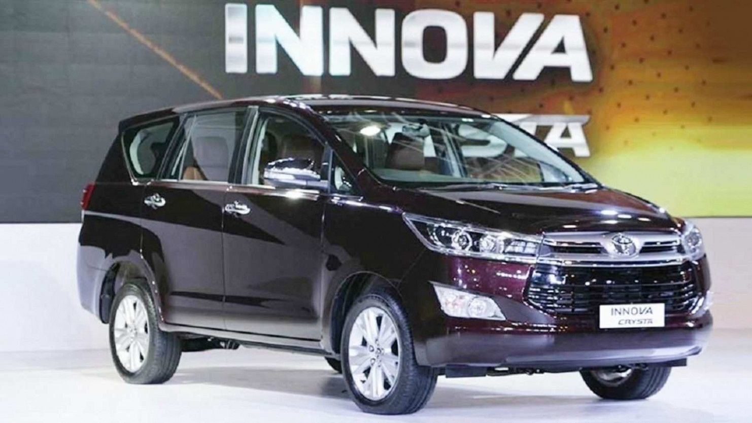 Toyota Innova 2020 Philippines Prices Di 2020 Kijang