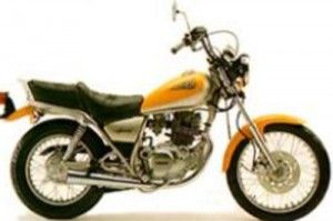 yamaha sr250 sr 250 service repair workshop manual motorcycle rh pinterest com yamaha sr250 manual free download yamaha sr 250 classic manual