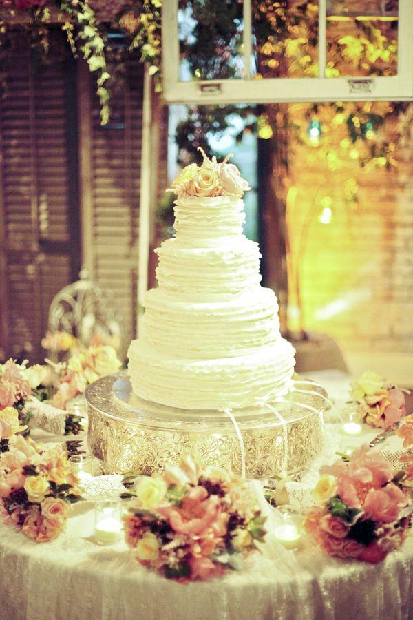 Kelly Is Nice Photography | Ruffled | LOVE | Pinterest | Cake ...