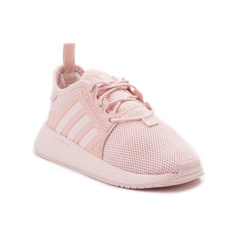 Toddler adidas X_PLR Athletic Shoe