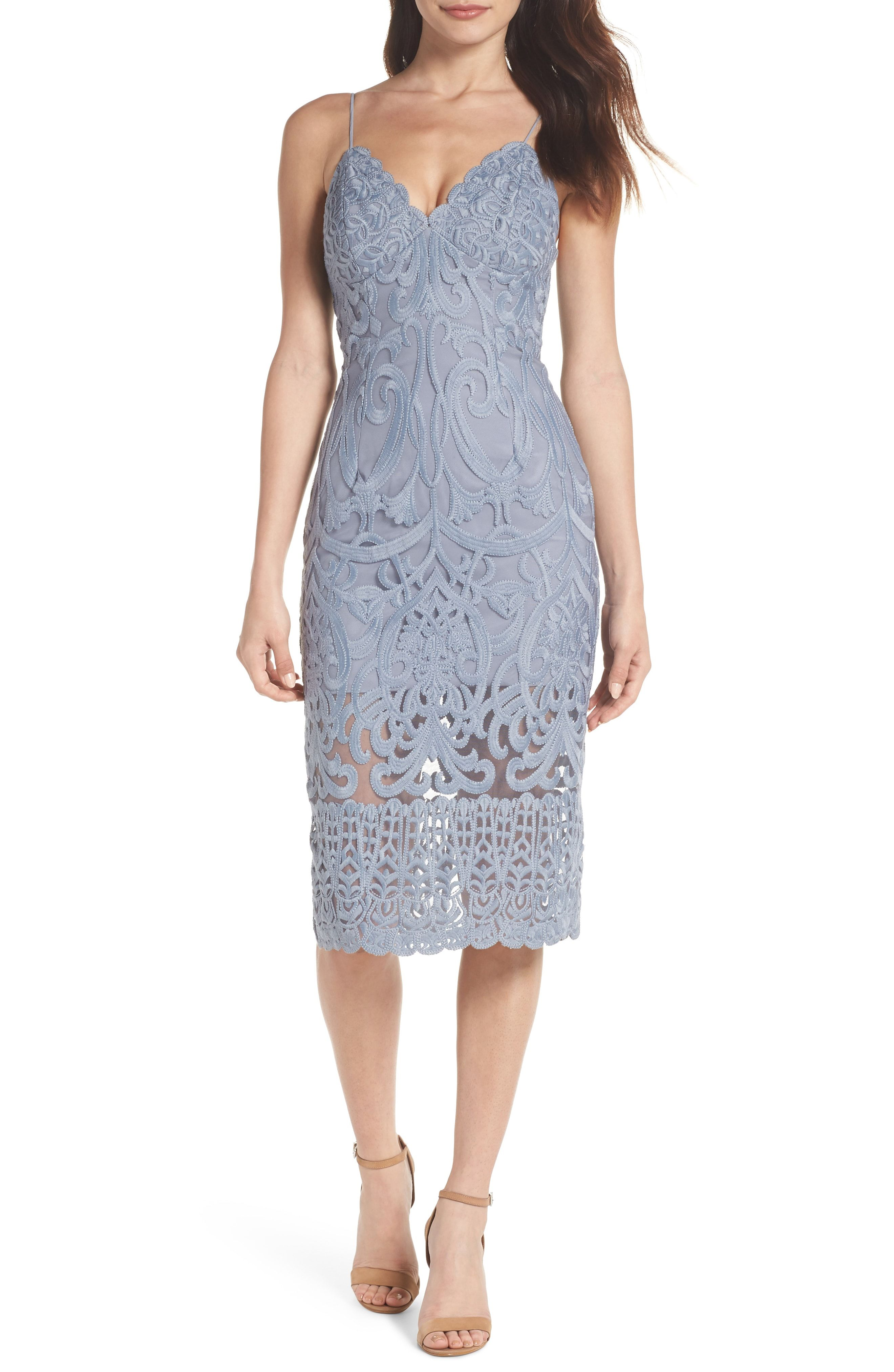 Bardot Gia Lace Pencil Dress Available At Nordstrom Mesh Cocktail Dress Dresses Trendy Cocktail Dresses [ 4048 x 2640 Pixel ]