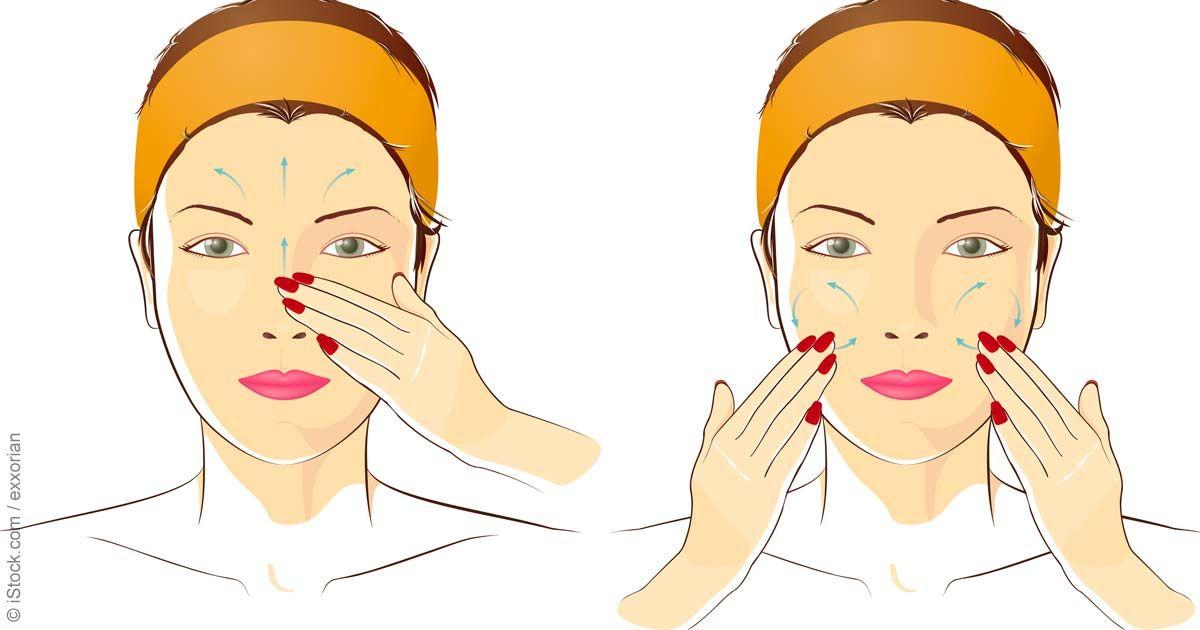 Los Mejores Ejercicios para los Músculos Faciales   Musculos ...