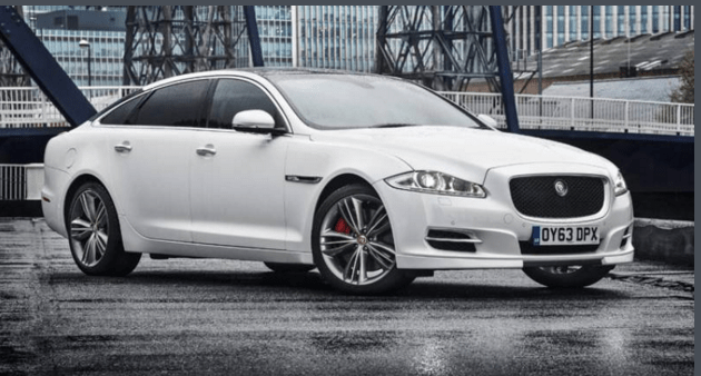 2018 Jaguar Xf Colors Release Date Redesign Price Is