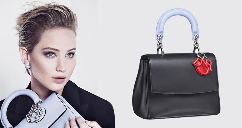 """Cómo se hace la bolsa """"Be Dior""""?"""