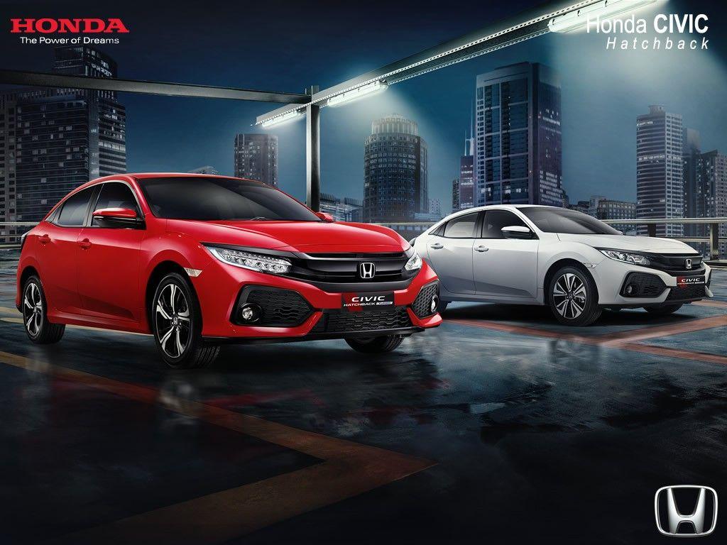 Harga Honda Civic Bandung, Fitur, Warna dan Spesifikasi