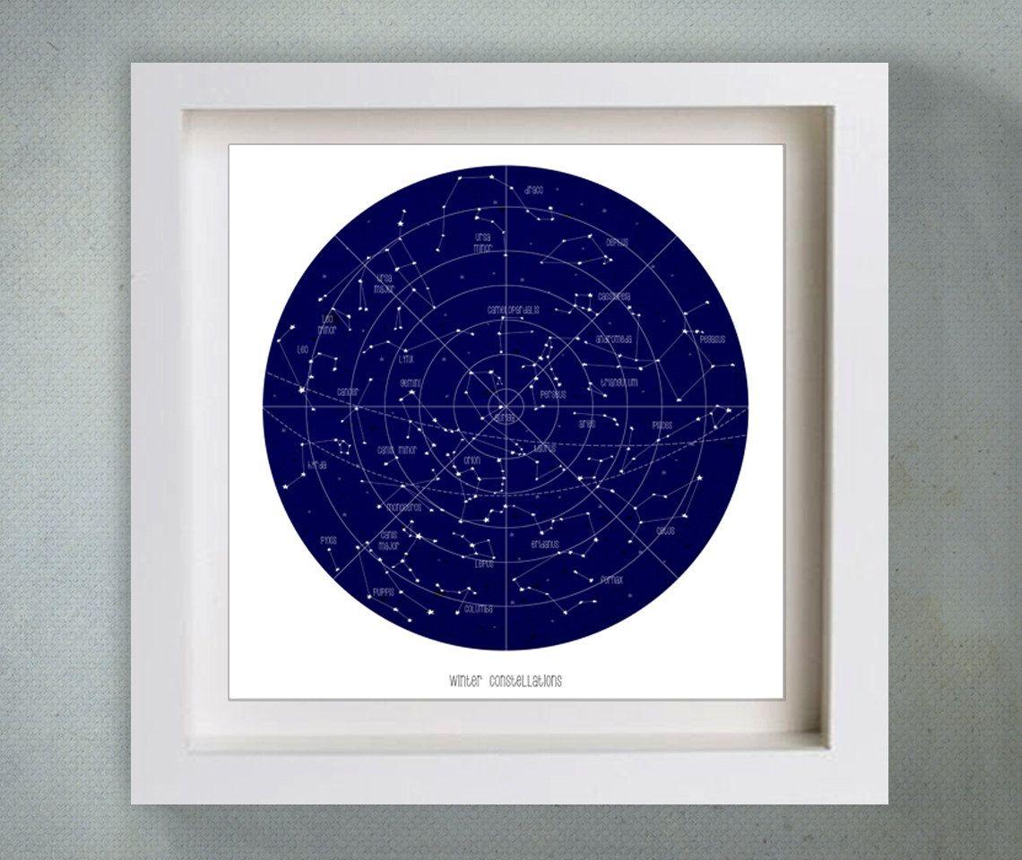 astronomy star charts - HD1140×960