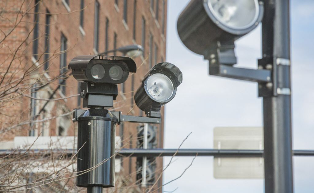 SNEED: City To Pay $38.75M To Settle Lawsuit Over Red Light Tickets |