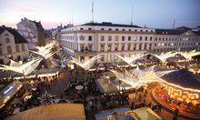 Short Guide Christmas Market