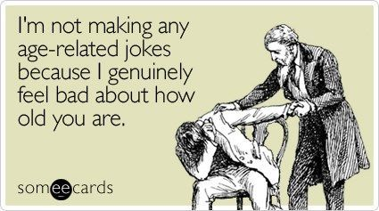 The Funniest SomeEcards Of 2012 – Birthday Some E Cards