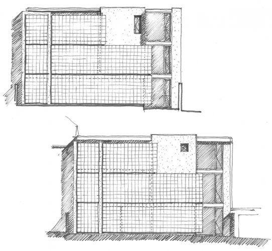 STEINMETZDEMEYER - Projects NDRF2 0205 SKETCH
