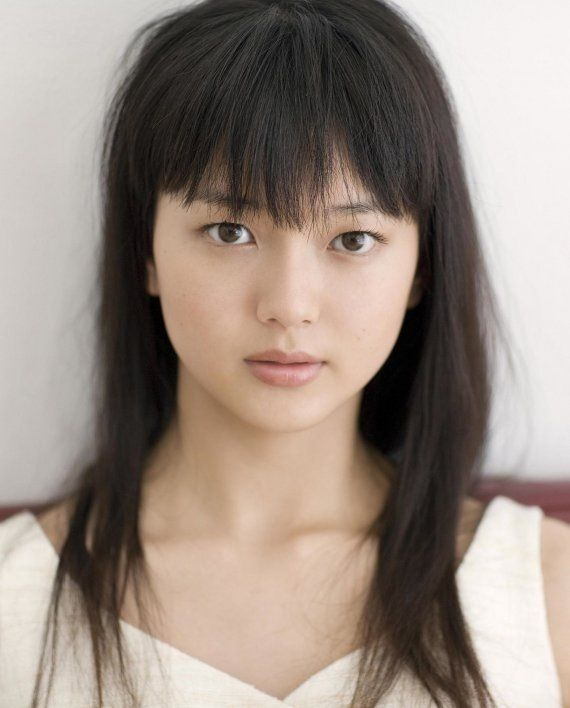 多部 未華子 (Mikako Tabe)