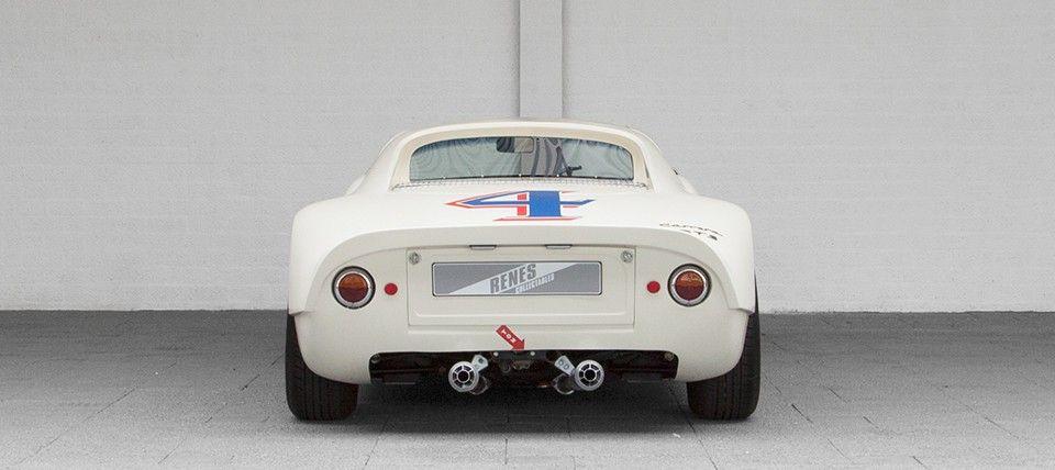 #Porsche #904/6