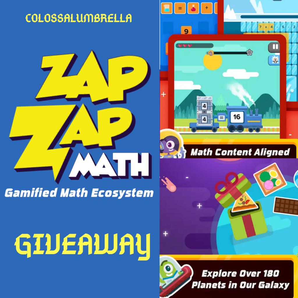 Review Of Zapzapmath Gamified Math Ecosystem