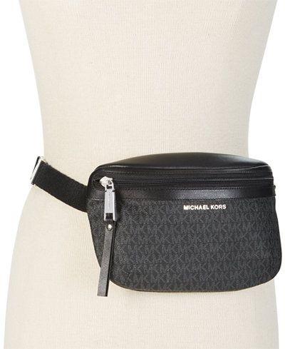 eb66d76e6fc0 Leather Fanny Pack, Leather Belt Bag, Pebbled Leather, Belt Bags, Bag  Patterns
