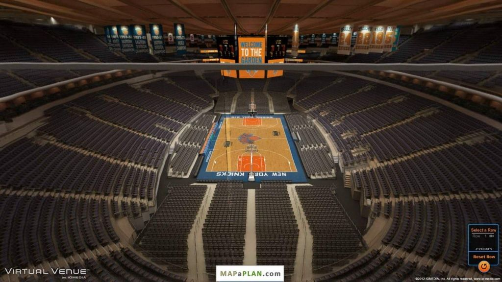 eb353255188387008a31b2f8a627bc75 - How Many Seats In Madison Square Gardens