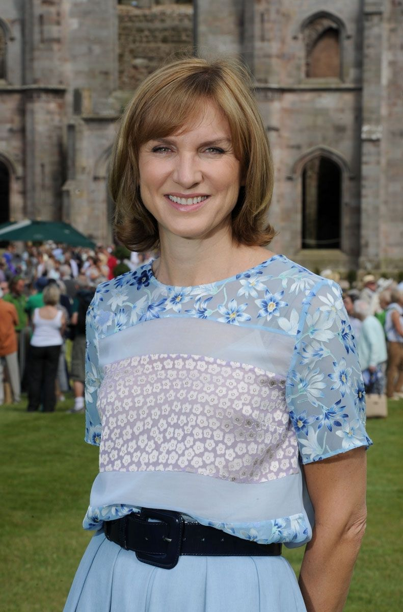 Pity, that Fiona bruce photos opinion