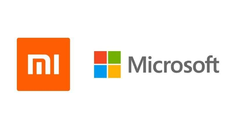 Microsoft And Xiaomi Team Up On Cloud Devices And Ai Areas Social Media Marketing Infographic Microsoft Social Media Marketing