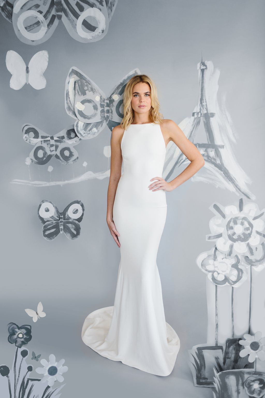 Kate McDonald Bridal \