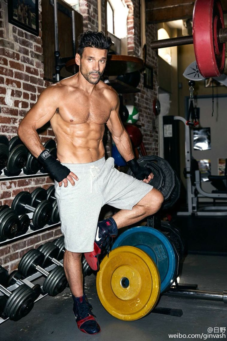 17+ best images about Frank Grillo.... Just Soooo Fine on ... |Frank Grillo Abs