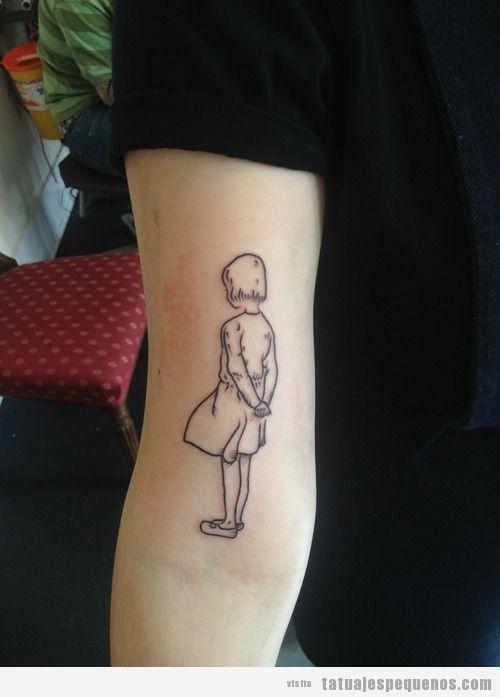 Juegos de Hacer Tatuajes