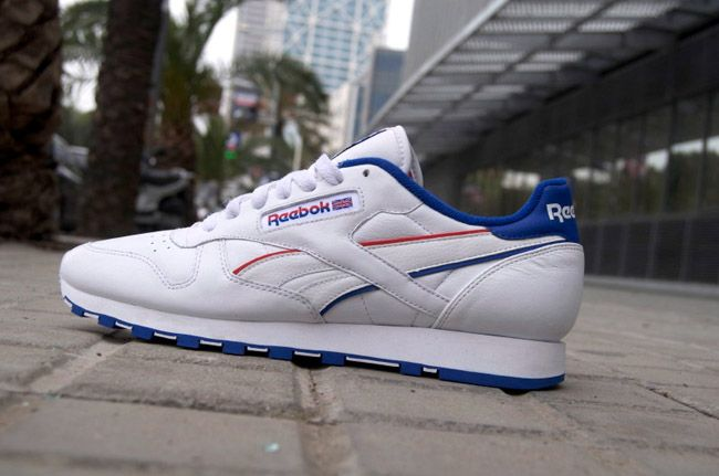 newest clients first amazing quality Buy reebok classic mens blue | Up to 69% Discounts