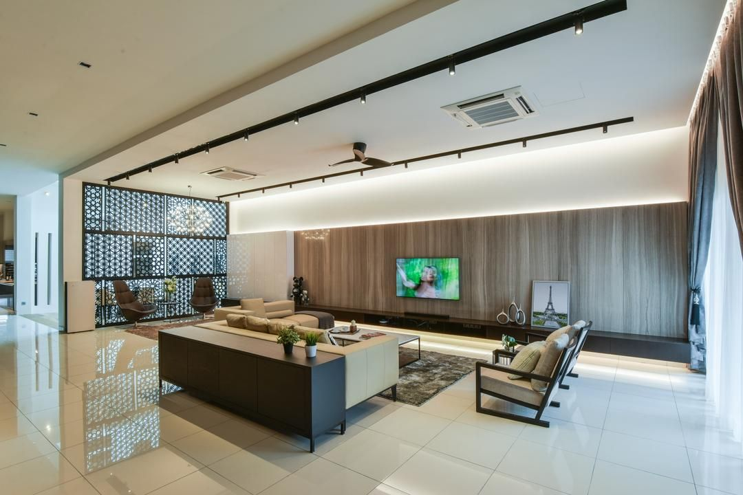 Lovely Check Out This Minimalistic Style Landed Living Room And Other Similar  Styles On Qanvast.