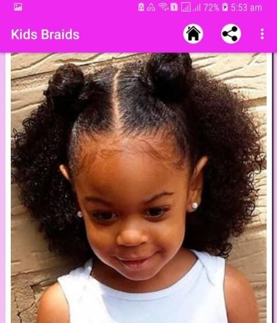 Kids Braids 2019 For Android Apk Download Hairstyles Boy Braid