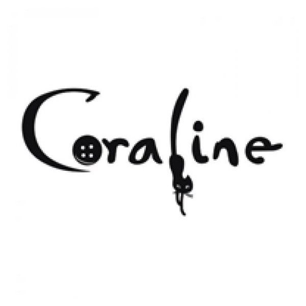 Coraline Liked On Polyvore Featuring Coraline Backgrounds And Filler Coraline Polyvore Phone Wallpaper