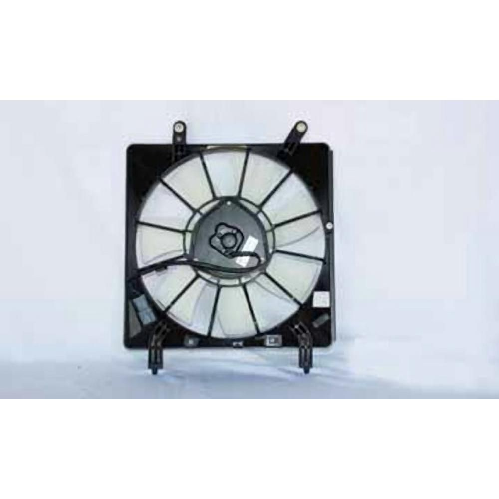 TYC A/C Condenser Fan Assembly 2002-2006 Acura RSX 2.0L