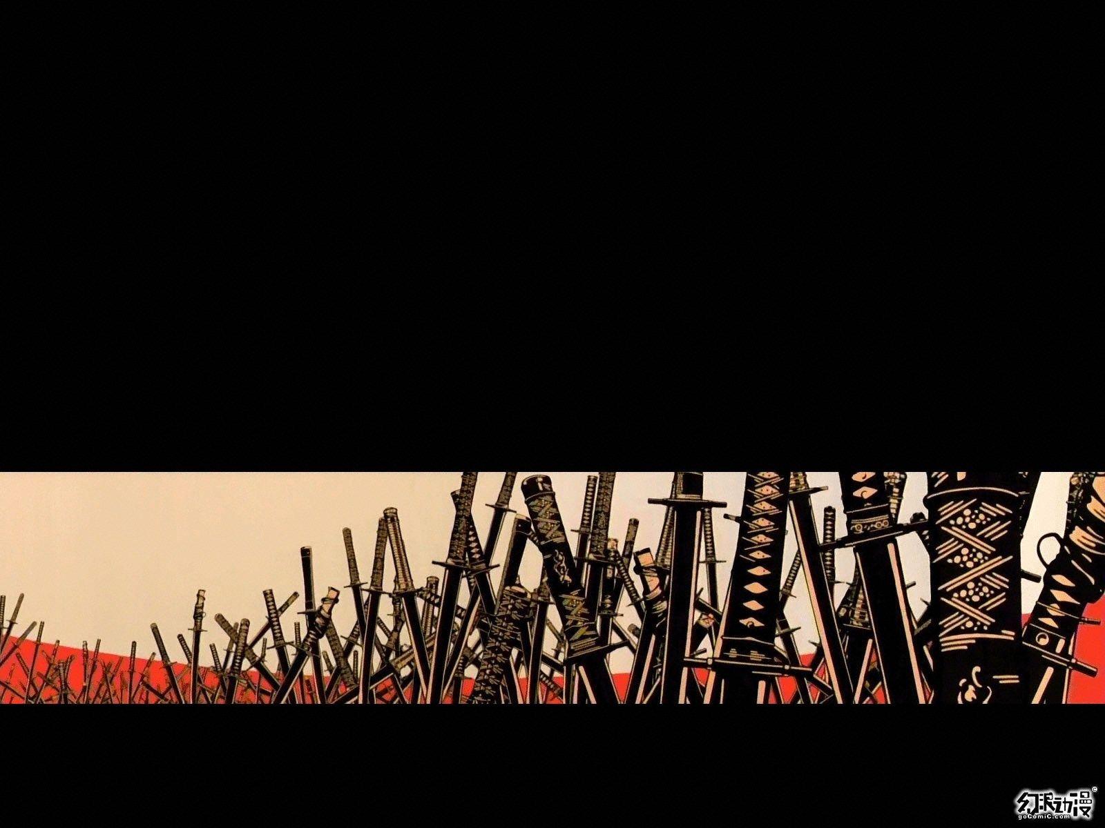 widescreen wallpaper samurai champloo | likeagod | pinterest | hd