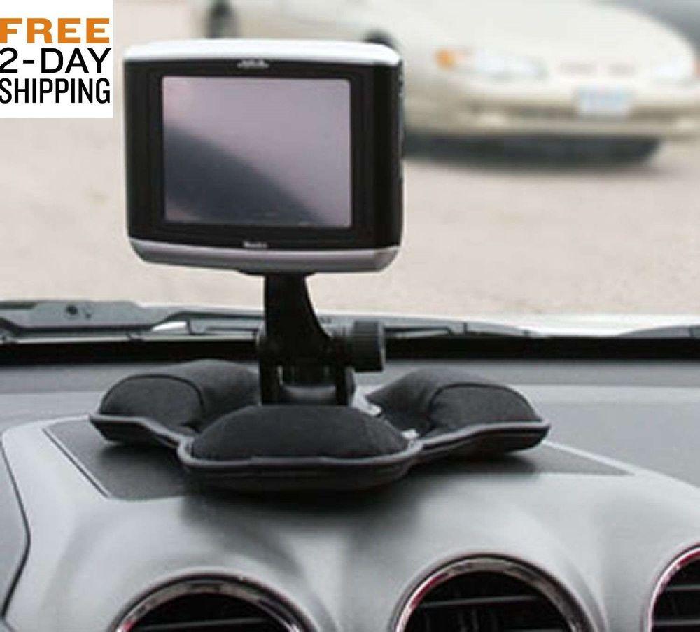 GPS Bean Bag Dashboard Holder Dash Mount Garmin Nuvi Tomtom