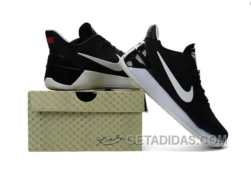 best sneakers 6275f a1e94 D. Nike Kobe A.D. Black Kobe 12 Online