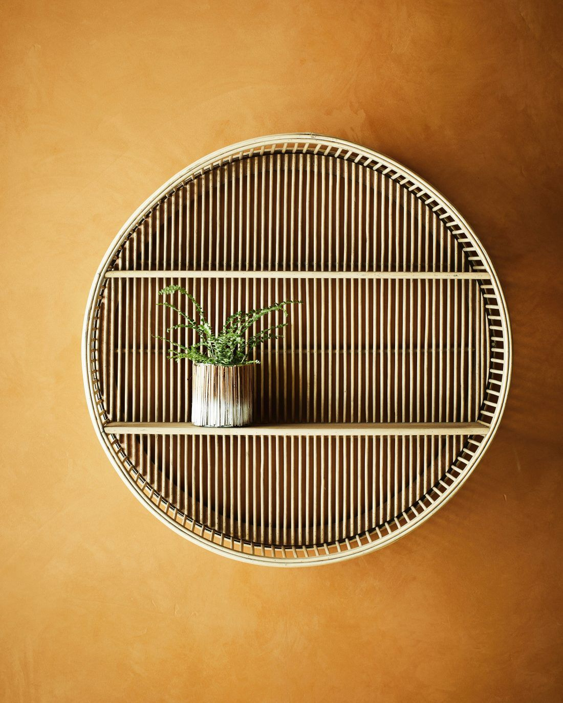 The Ibbi Saigon Bamboo Round Shelf The Perfect Storage Solution For Bathrooms Bedrooms Offices And Kitchens Ideal For Spices Books Shampoos Or Just Prett