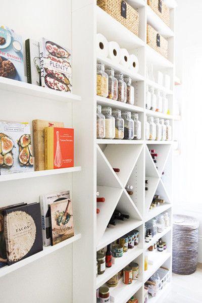 Pantry Küche Inspiration
