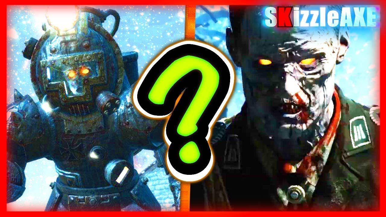 TOP 5 ZOMBIES MAPS in DLC 5 \'Zombies Chronicles\' (Top 5 Best Black ...