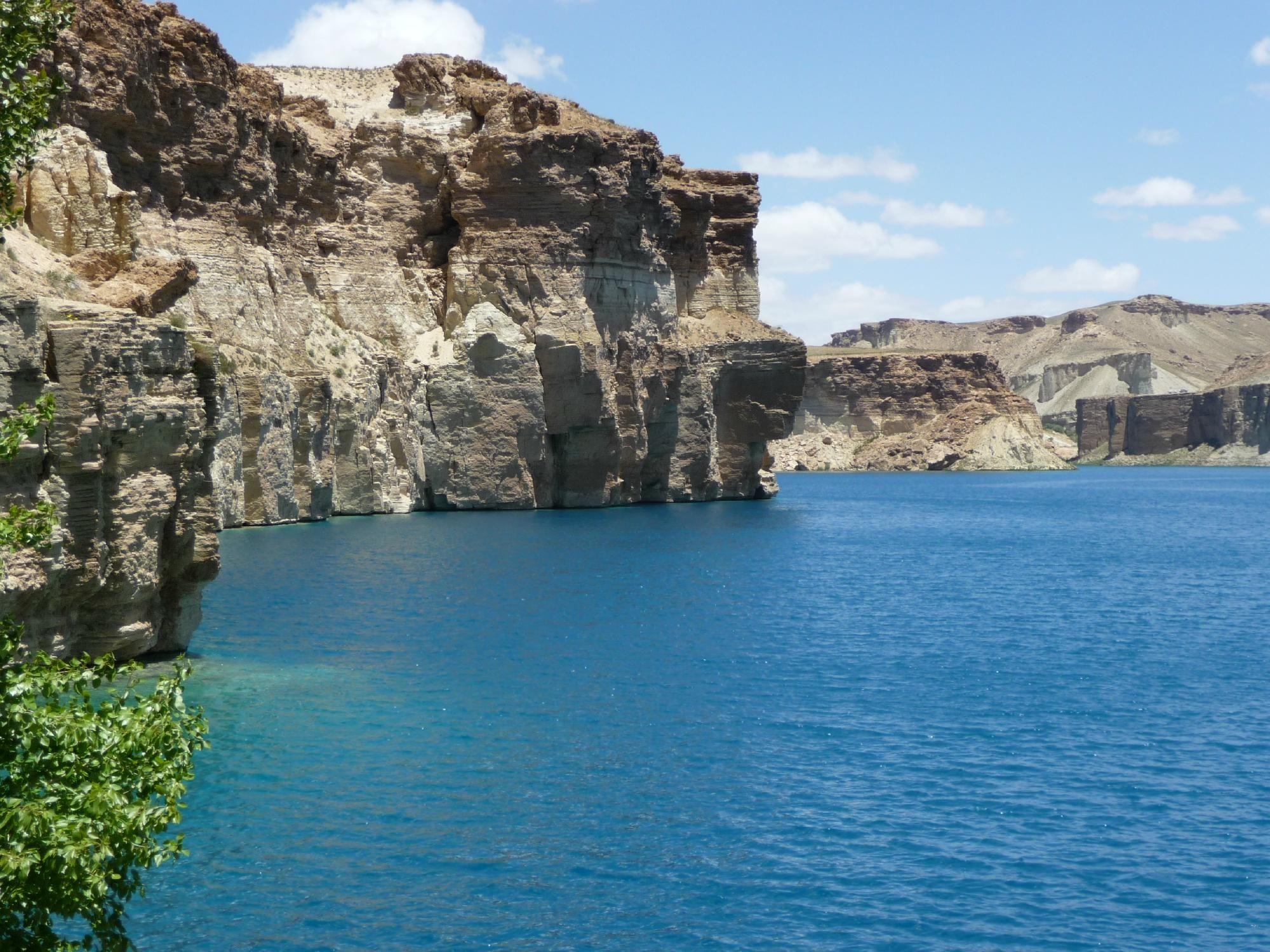 Band-e-Amir National Park, Bamyan