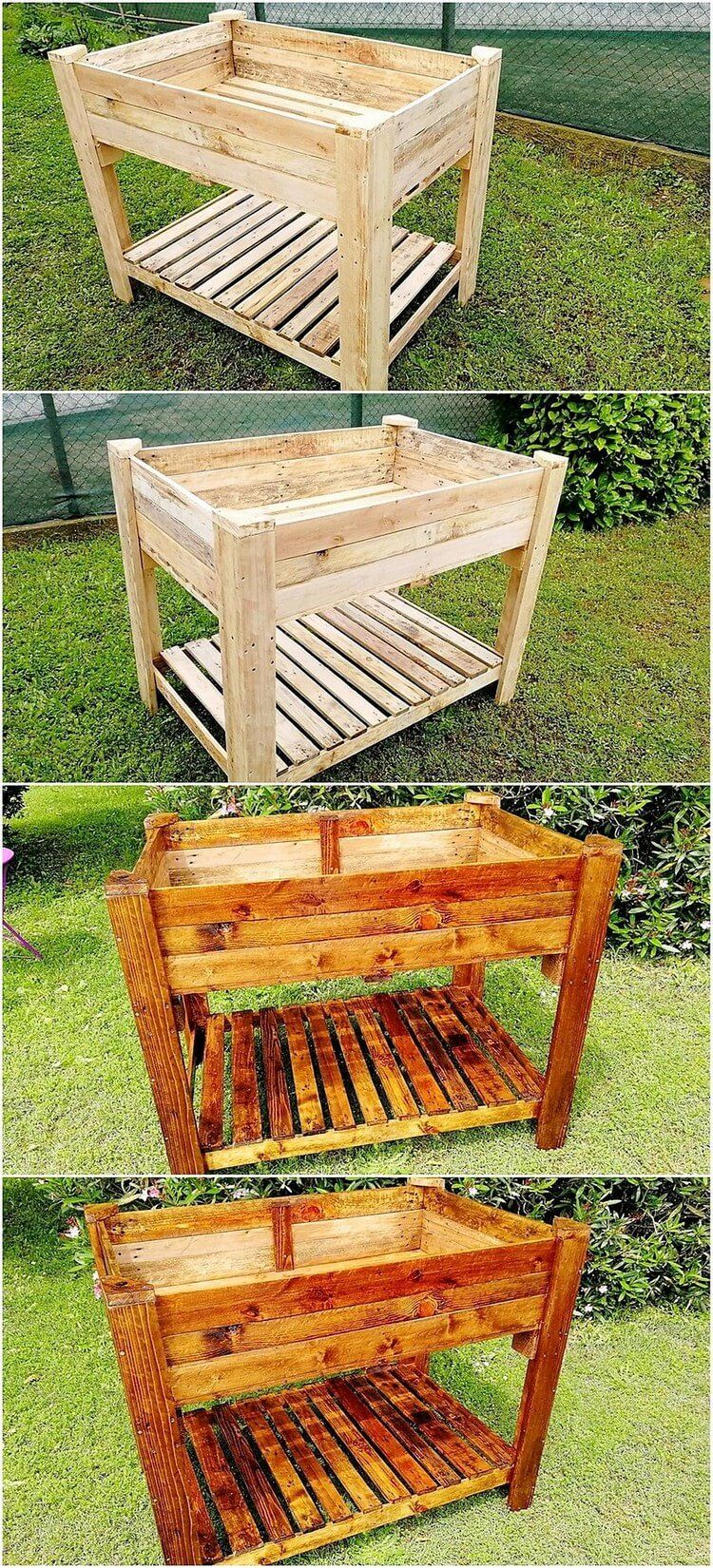 diy easy wood pallet crafts to make and sell wood pallet on useful diy wood project ideas id=26684