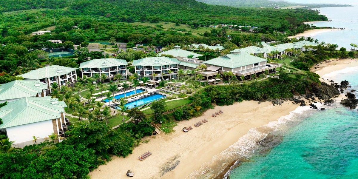 W Retreat & Spa Vieques Island (Isla de Vieques, Puerto