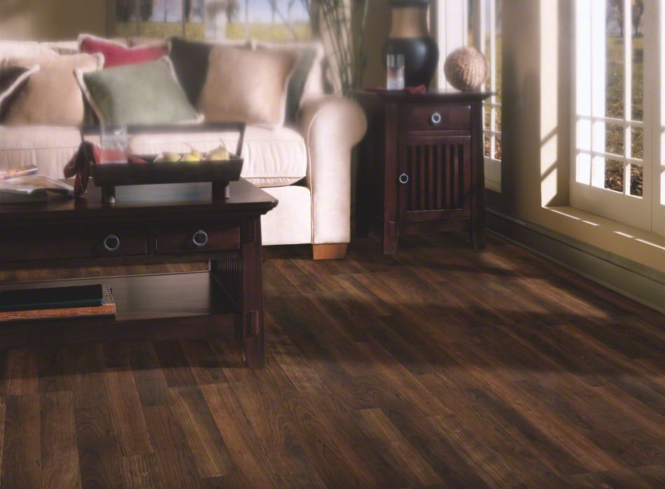 Learn about Natural Values II SL244 Laminate Flooring in Zeeland