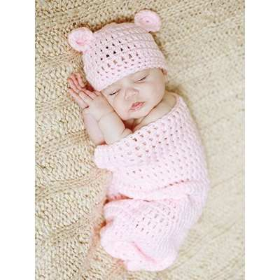 Cobija Capullo Tejido A Crochet Animalitos | ropa baby | Pinterest ...