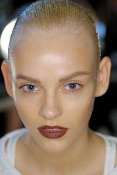 No mascara look | Makeup | Pinterest | Beauty trends, Beauty and ...