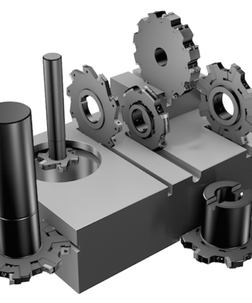 NEWS RELEASE – GC1130 Insert Grade Now Available for use with Groove