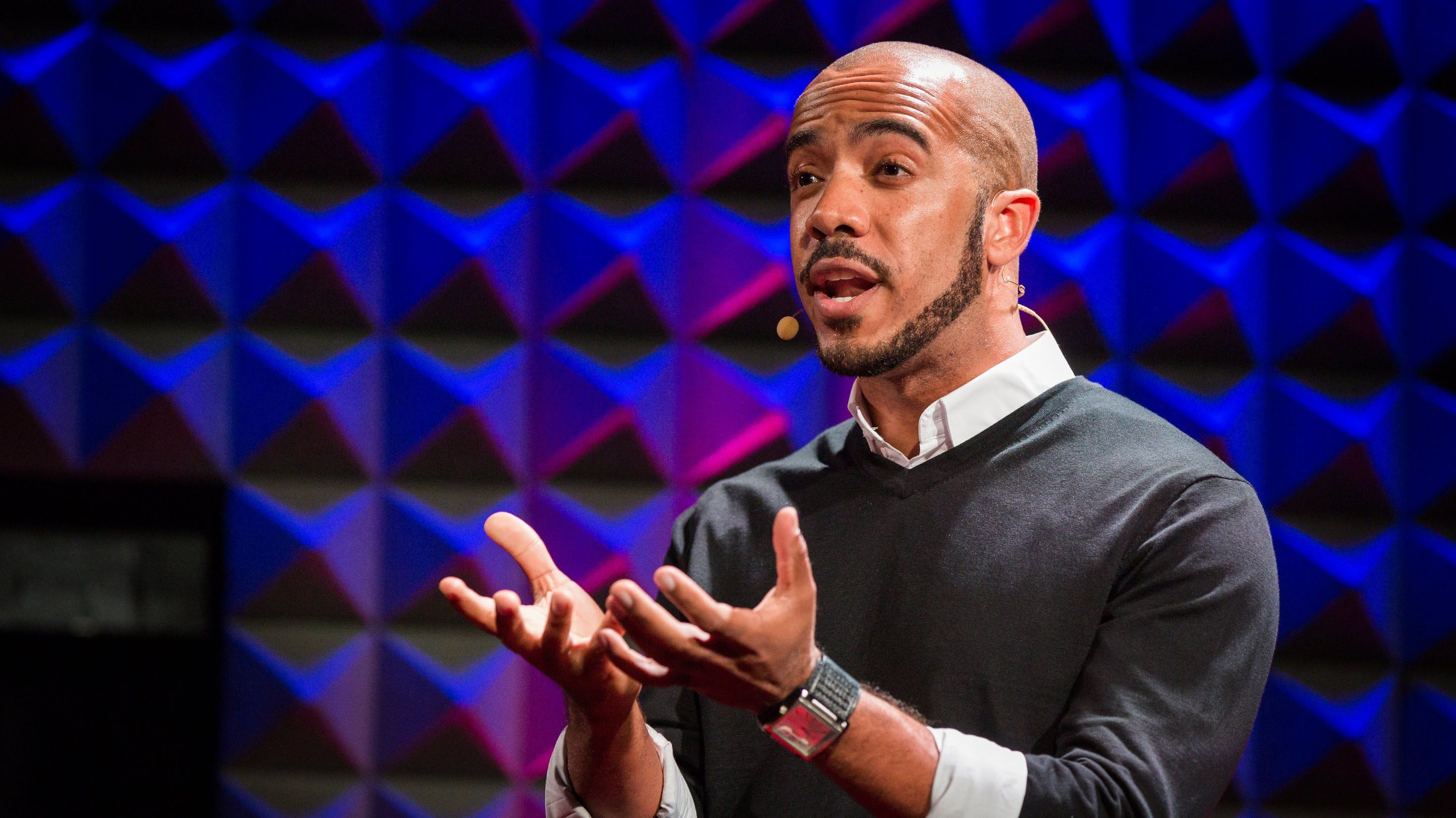 Clint Smith The Danger Of Silence All That Is Necessary For The Triumph Of Evil Is That Good Men Do Nothing Clint Smith Ted Talks Public Speaking