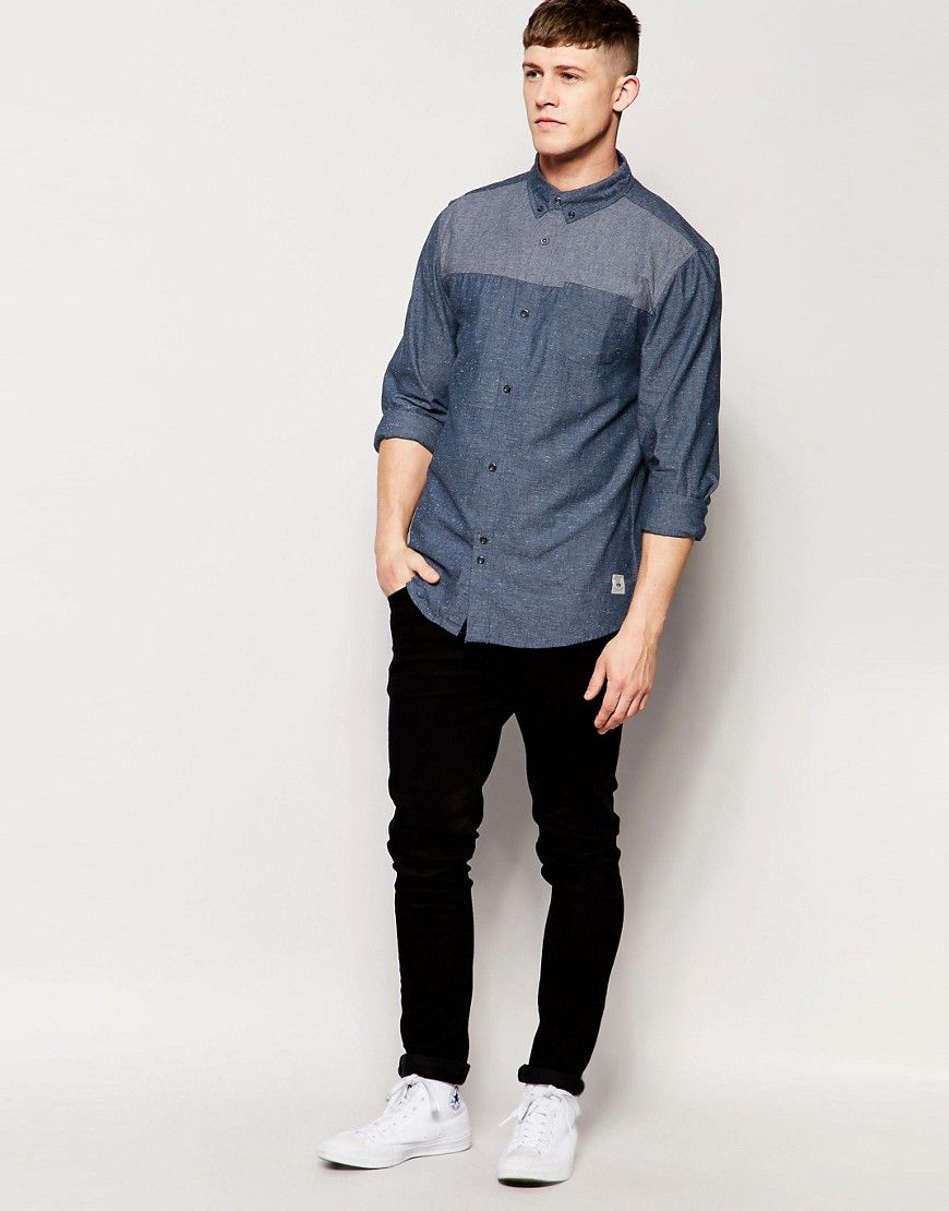 Image 4 ofBellfield Rook Shirt