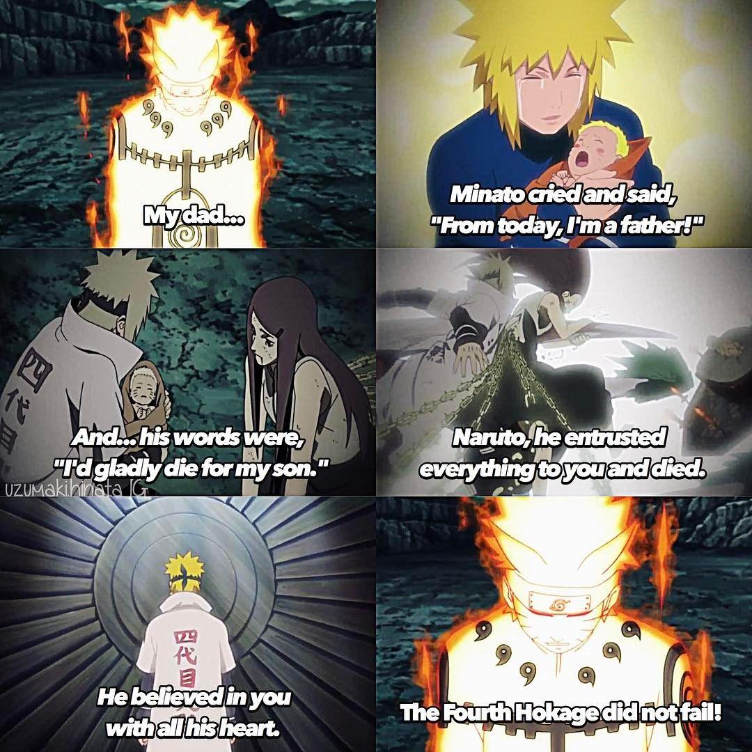 Naruto shippuden episode 283    | Naruto Collection | Naruto minato